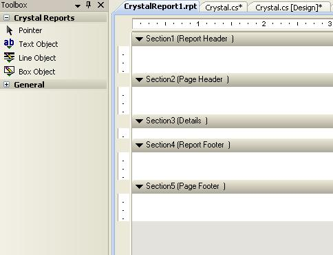 how to add crystal report viewer in asp.net toolbox