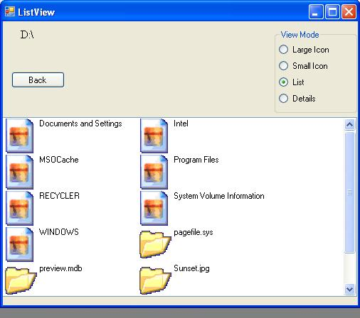 how to create collection for combobox csharp